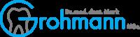 Zahnarzt Grohmann Logo